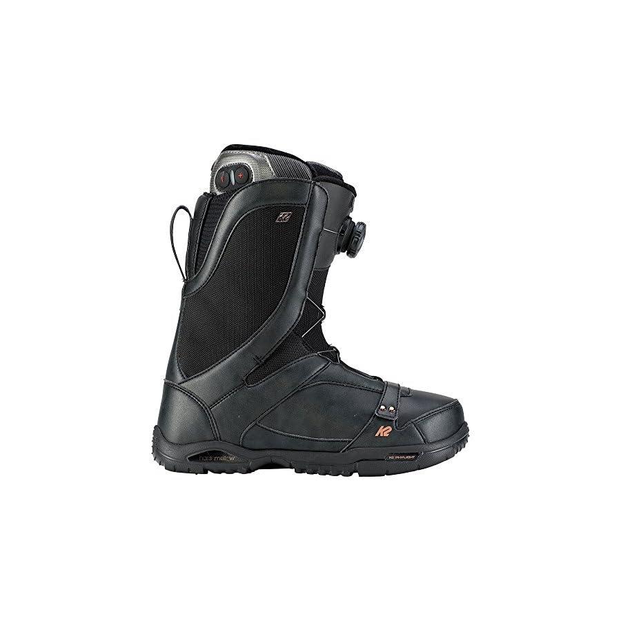 K2 Sapera Heat Snowboard Boot Womens