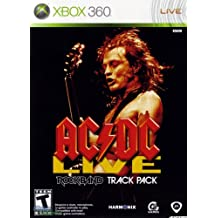 AC/DC Live Rock Band Track Pack - Xbox 360 Standard Edition