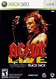 ac art - AC/DC Live Rock Band Track Pack
