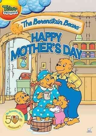 Berenstain Bears: Happy Mother's Day by Phase 4 Films