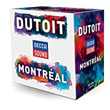 The Montreal Years (Limited Edition Box Set) [35 CD]