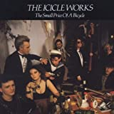 the Icicle Works: The Small Price of a Bicycle (3cd Edit.) (Audio CD)