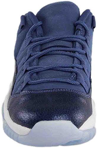 11 Moon Nike Blue Low Air GS Retro GG Jordan 580521 408 08xEq8