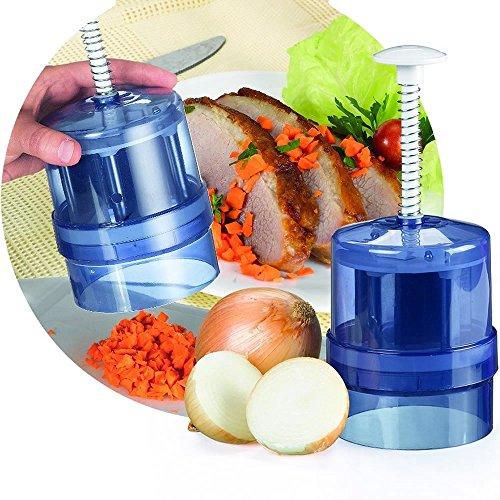 Bate Pik Triturador de Alimentos Keita
