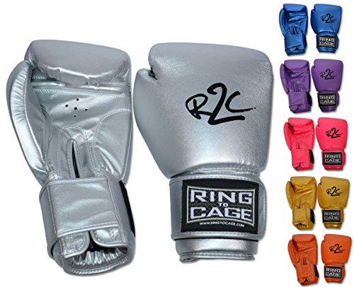Fitness Cardio Boxing Gloves , for cardio mma boxing muay thai (Purple, ()