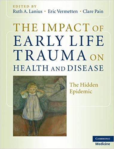 The Science Of Trauma And Its Effects >> The Impact Of Early Life Trauma On Health And Disease The Hidden