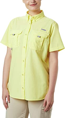 Columbia Women's Bahama Short Sleeve