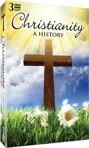 DVD : Christianity: A History (Slim Pack, 3PC)