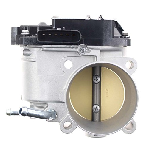 OEM Throttle Body EAC60-020 For Mitsubishi Eclipse Galant Lancer 2.4L 2004-2012 - Mitsubishi Eclipse Throttle