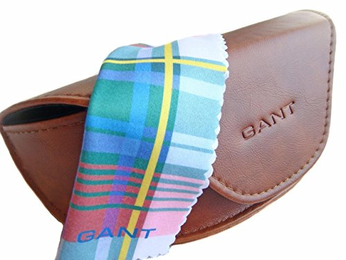 GANT Sunglasses Case + Lense Cloth in - Uk Gant Glasses
