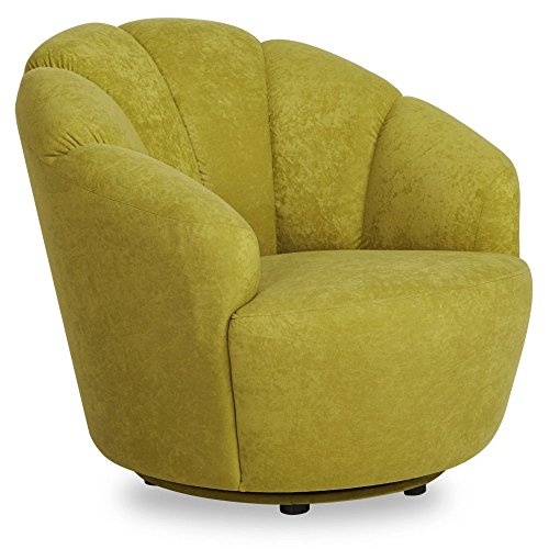 Gold Sparrow Newton Swivel Barrel Chair 515 Z9JA gL