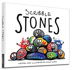 Scribble stones is about a little stone who thinks he will be become something amazing but then soon releases he had become a dull paper weight. He's on a mission to become something greater and in the process brings joy to thousands of peopl...