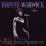 Best of Dionne Warwick (Live)