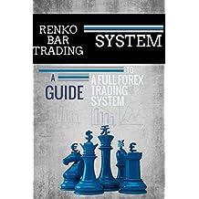 Renko Bar Trading System