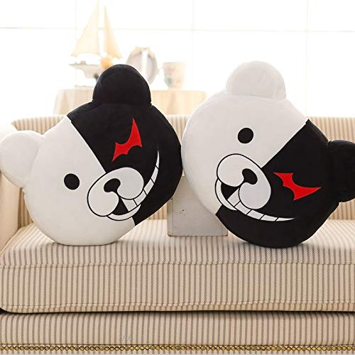 BoldType Anime&Game Dolls - Plush Stuffed Monokuma for sale  Delivered anywhere in USA
