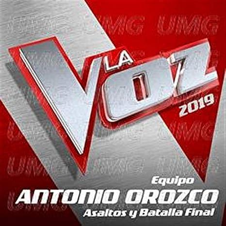 Equipo De Antonio Orozco - Asaltos y Batalla Final