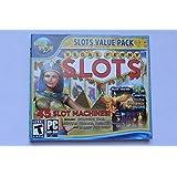 Vegas Penny Slots - 45 Slot Machines - PC Version - Big Fish