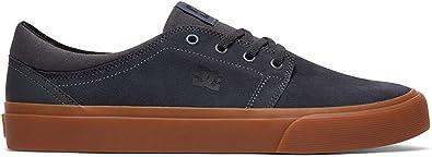 DC Men's Trase SD Shoes,13D,Charcoal