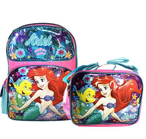 The Little Mermaid Ariel 12