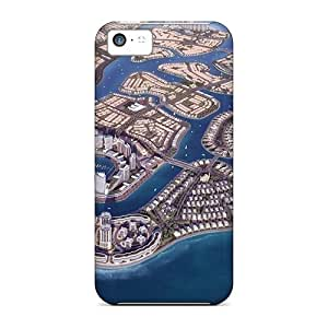 New Wonderful Community Of Isls In Baharain Tpu Skin Case Compatible With ipod touch4