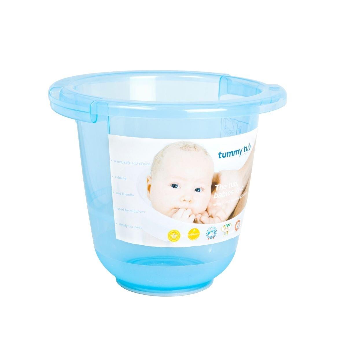 Tummy Tub Blue: Amazon.co.uk: Baby