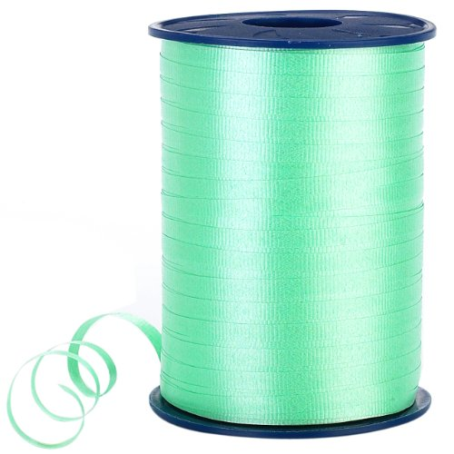 (Morex Poly Crimped Curling Ribbon, 3/16-Inch by 500-Yard,)