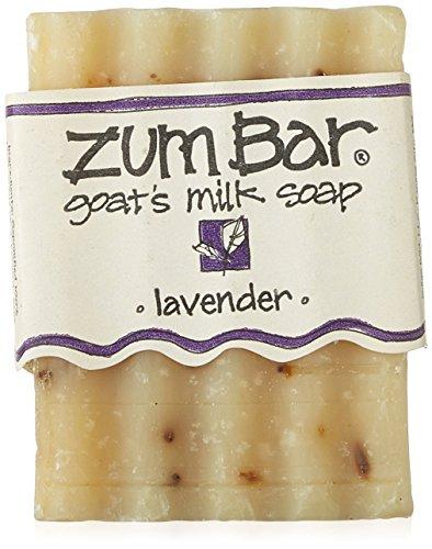 Price comparison product image Goats Milk Soap Bar Lavender 3 oz.