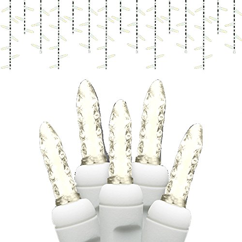 Holiday Creations Led Icicle Lights