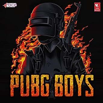 Amazon com: Pubg Boys: Sandesh: MP3 Downloads
