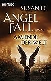 download ebook angelfall - am ende der welt: roman (german edition) pdf epub
