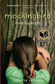 Mockingbird by [Erskine, Kathryn]