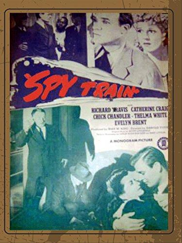 (Spy Train)