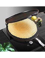 Wafelijzer Takoyaki pan non-stick gegoten aluminiumlegering takoyaki Maker cake braadpan lente roll vorm keuken bakgereedschap