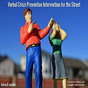 Verbal Crisis Prevention Audiobook