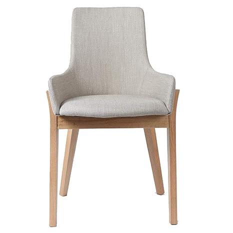 Amazon.com: LJFYXZ - Cojín para silla de comedor ...