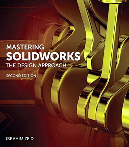 Download Mastering SolidWorks, 2/e Pdf