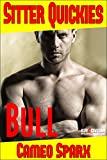 Book Cover for Bull: Sitter Quickie