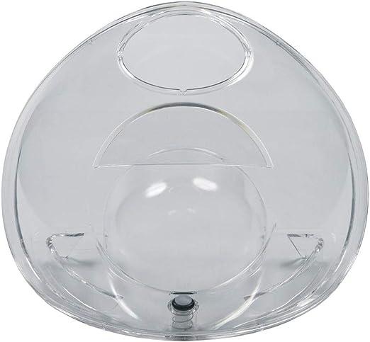 Krups Dolce Gusto para depósito transparente kP2305 cafetera nr: MS – 623243: Amazon.es: Hogar