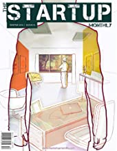 The Startup Monthly (Launch Issue - Winter 2014)