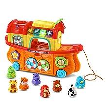 VTECH Animal Adventures Ark Toy