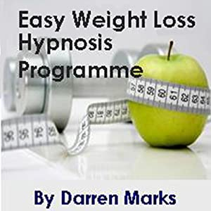 The Easy Weight Loss Programme Speech