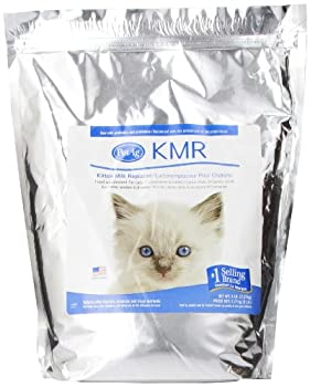 Pet Ag Kitten Milk Replacer (Kmr) Powder Formula 5 Pounds 0
