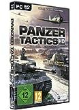 Panzer Tactics HD - Edición Especial