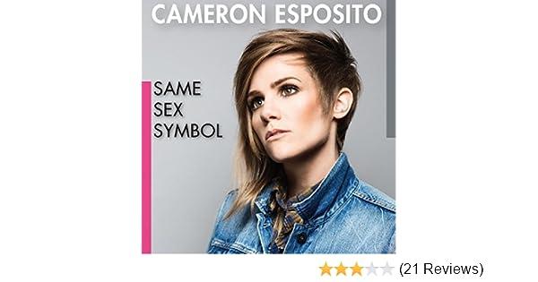 Cameron Esposito Same Sex Symbol Amazon Music
