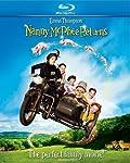 Cover Image for 'Nanny McPhee Returns'
