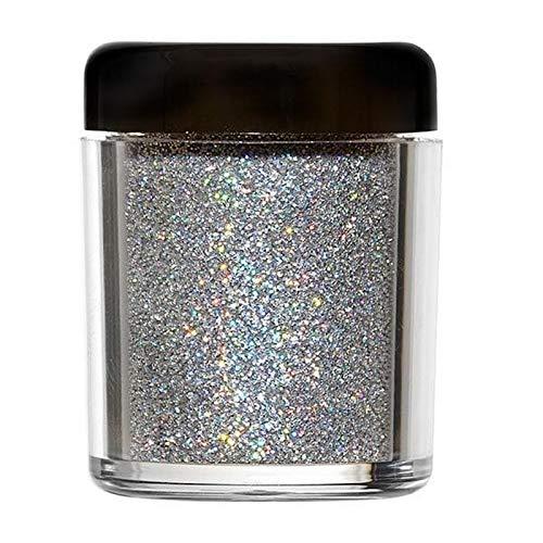 蚊追放するアルコーブ[Barry M ] バリーメートルのグリッターラッシュボディの輝き - ムーンストーン - Barry M Glitter Rush Body Glitter - Moonstone [並行輸入品]