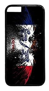 Cassandra Craine's Shop 9350171M73805191 IMARTCASE iPhone 6 Case, Eagles Hawk Flags Usa Iowa State Customize Design Hard Case Cover for Apple iPhone 6 4.7
