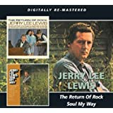 Return of Rock/Soul My Way [Import allemand]