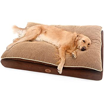 Amazon.com : Stella Beds Elevated Memory Foam Orthopedic