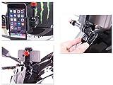 Smartphone Motorcycle & Helmet Sticky Mount Mount